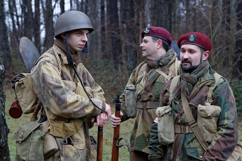 BURE...une histoire oubliée de la Bataille des Ardennes 1301060934007132810735823