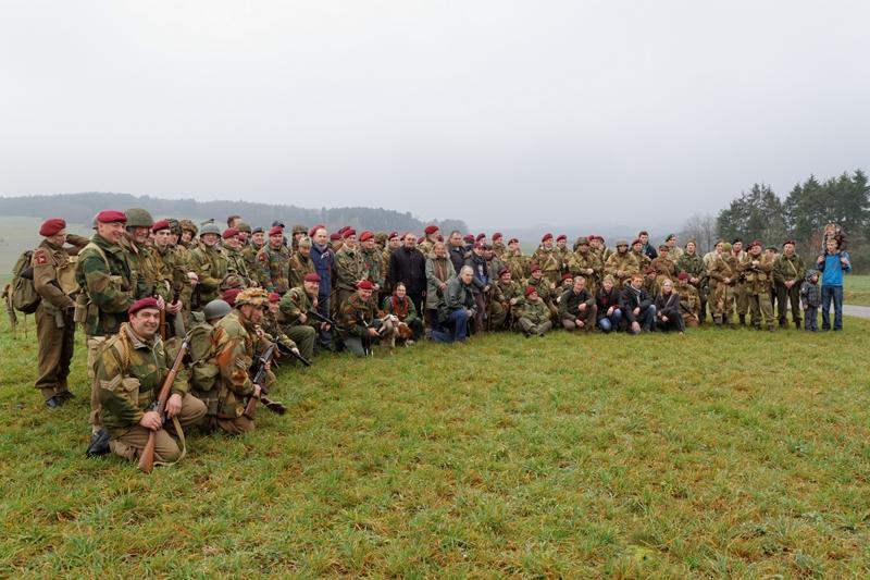 BURE...une histoire oubliée de la Bataille des Ardennes 1301060934017132810735833