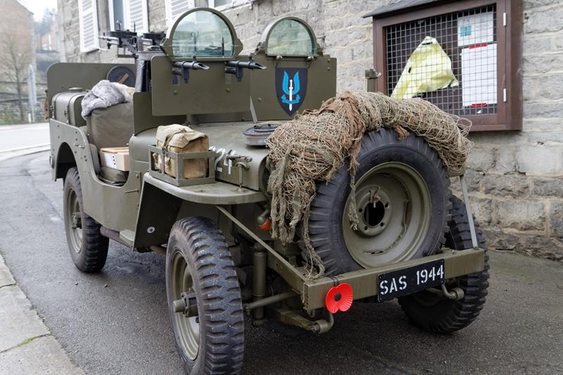 BURE...une histoire oubliée de la Bataille des Ardennes 1301060934027132810735836
