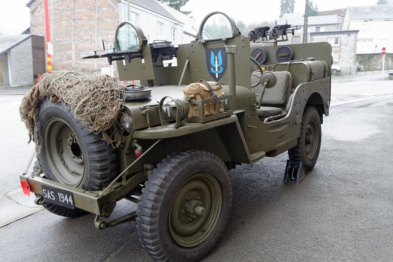 BURE...une histoire oubliée de la Bataille des Ardennes 1301060934027132810735837