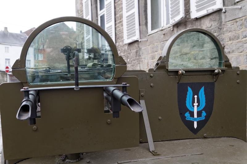 BURE...une histoire oubliée de la Bataille des Ardennes 1301060934027132810735838