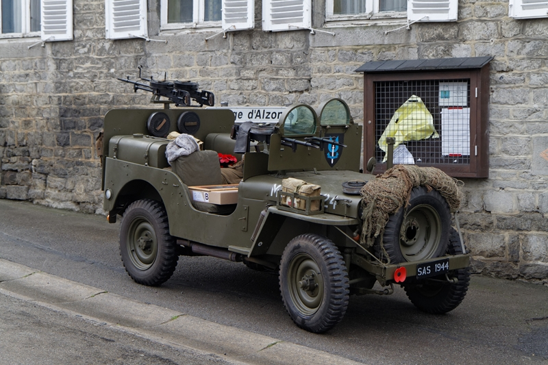 BURE...une histoire oubliée de la Bataille des Ardennes 1301060934037132810735841