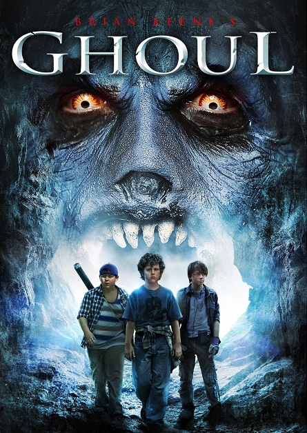 Ghoul | FRENCH | DVDRIP