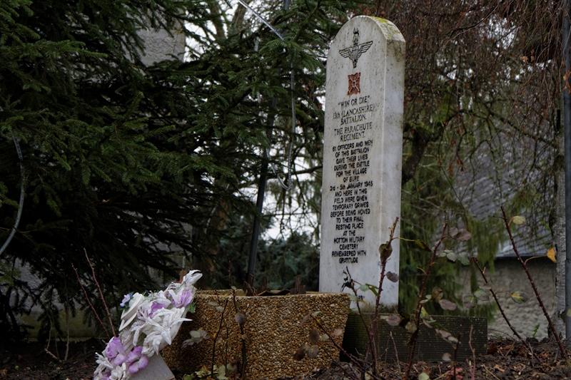 BURE...une histoire oubliée de la Bataille des Ardennes 1301060942287132810735867