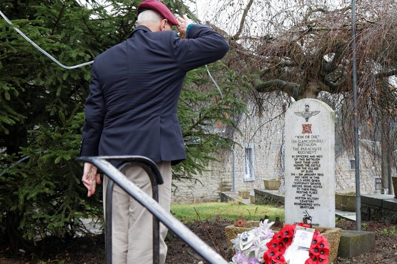 BURE...une histoire oubliée de la Bataille des Ardennes 1301060942307132810735878