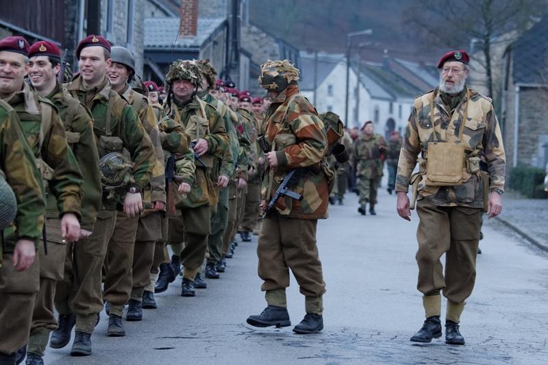 BURE...une histoire oubliée de la Bataille des Ardennes 1301060950197132810735926