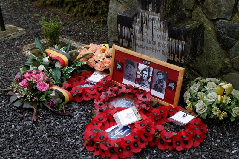 BURE...une histoire oubliée de la Bataille des Ardennes - Page 2 1301060950217132810735937