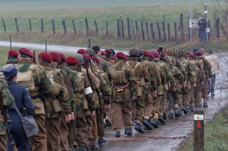 BURE...une histoire oubliée de la Bataille des Ardennes 1301060950377132810735948