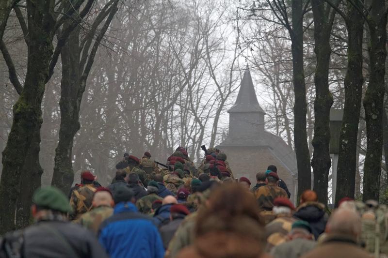 BURE...une histoire oubliée de la Bataille des Ardennes 1301060950397132810735950