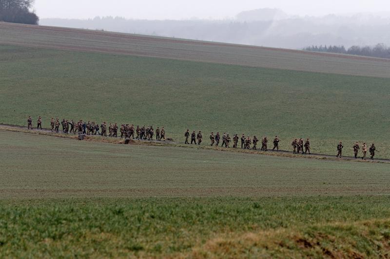 BURE...une histoire oubliée de la Bataille des Ardennes 1301060950427132810735954