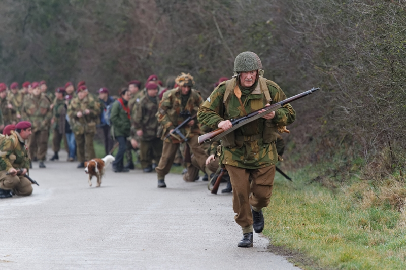BURE...une histoire oubliée de la Bataille des Ardennes 1301060950437132810735956