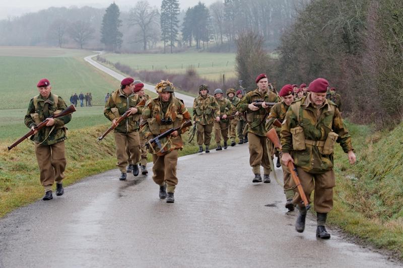 BURE...une histoire oubliée de la Bataille des Ardennes 1301060950437132810735958
