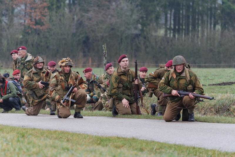 BURE...une histoire oubliée de la Bataille des Ardennes 1301060950447132810735965