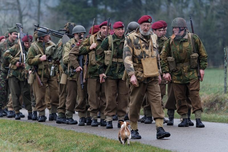 BURE...une histoire oubliée de la Bataille des Ardennes 1301060950447132810735966