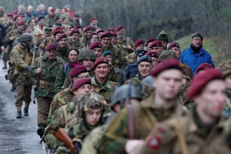 BURE...une histoire oubliée de la Bataille des Ardennes 1301060959037132810736003