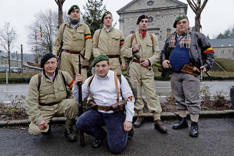 BURE...une histoire oubliée de la Bataille des Ardennes 1301060959077132810736031