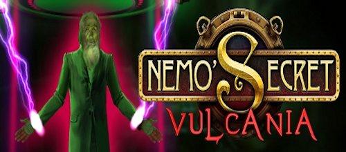 Nemo's Secret - Vulcania