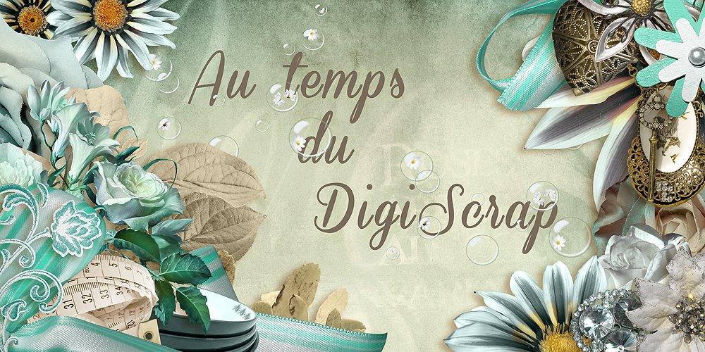 forum au temps du digiscrap