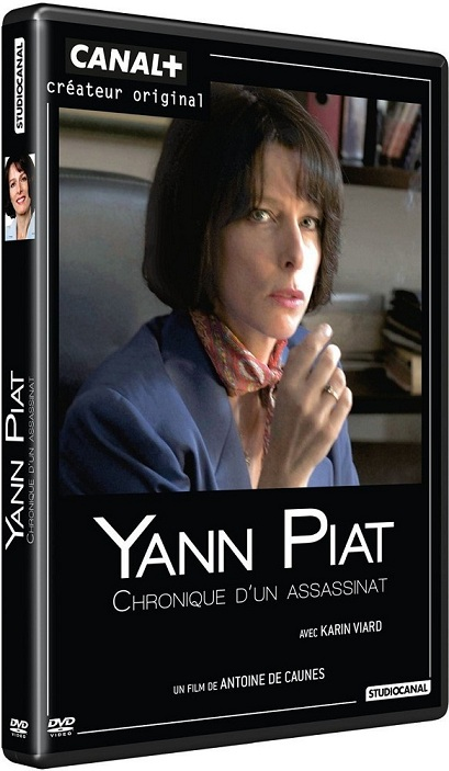 Yann Piat, chronique d'un assassinat | FRENCH | DVDRiP