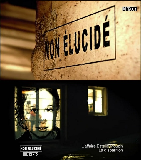 Non élucidé - L'Affaire Estelle Mouzin - 06/01/2013 [TVRIP]
