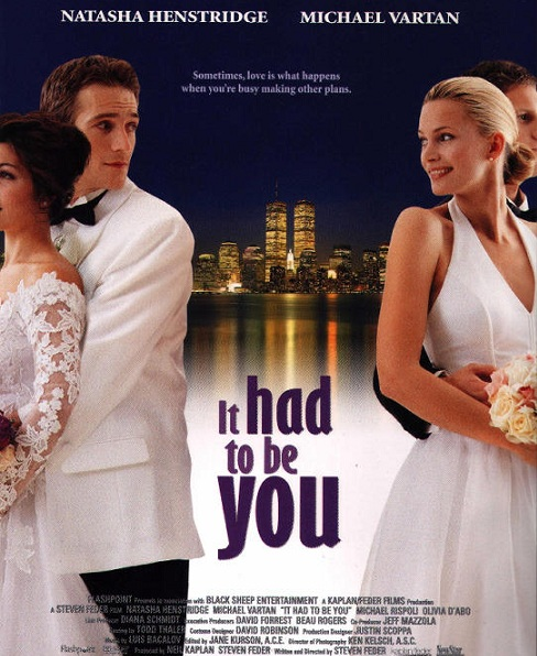 Coup de foudre au Plaza (It Had to Be You) [FRENCH-TVRIP]