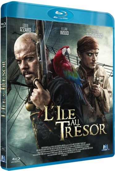 L'ile au tresor (Treasure Island) [FRENCH-TVRIP]