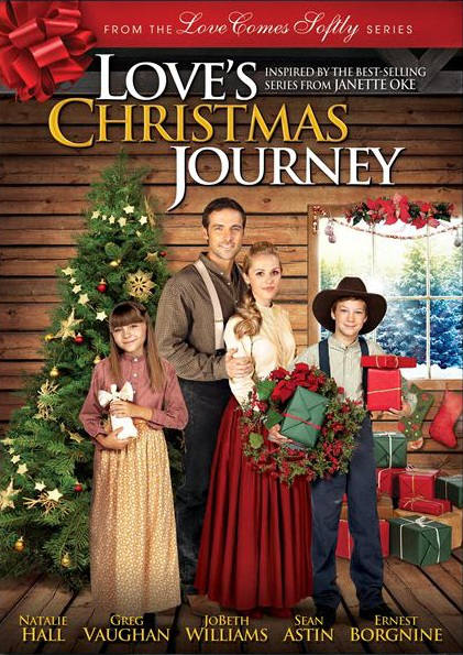 Noël au Far West (Love's Christmas Journey) [FRENCH-TVRIP]