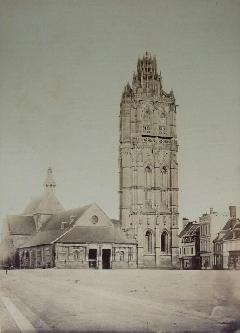 Verneuil Eglise de la<br /> Madeleine.JPG