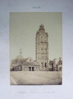 Verneuil Eglise de la<br /> Madeleine (1).JPG