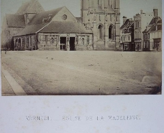 Verneuil Eglise de la<br /> Madeleine (3).JPG