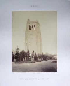 Camus 03 - Tour Abbaye du Bec-Hellouin