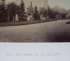 Camus 03 - Tour Abbaye du Bec-Hellouin (2)