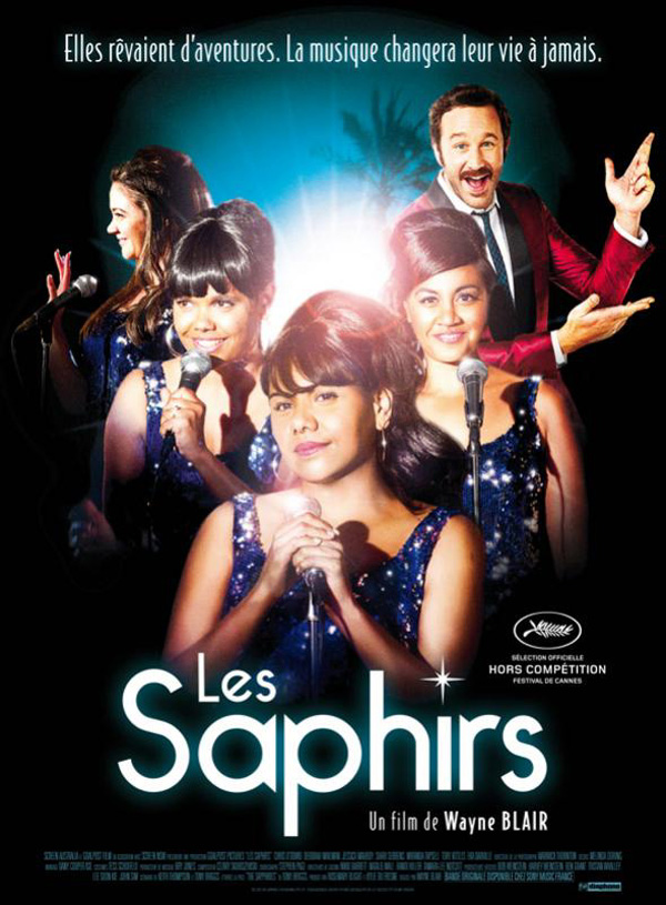 Les Saphirs | FRENCH | BDRiP