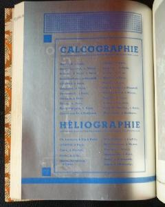 curiosites - Curiosités Journalisme Imprimerie 1938 (3)
