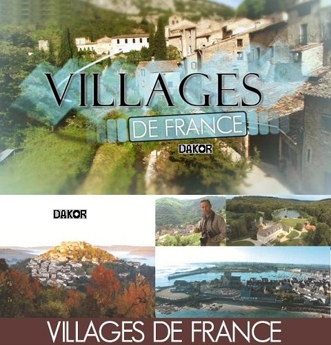 Villages de France [04/40] [TVRIP]
