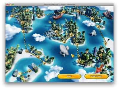 Shaman Odyssey - L'Aventure Tropicale [FR] [Multi]