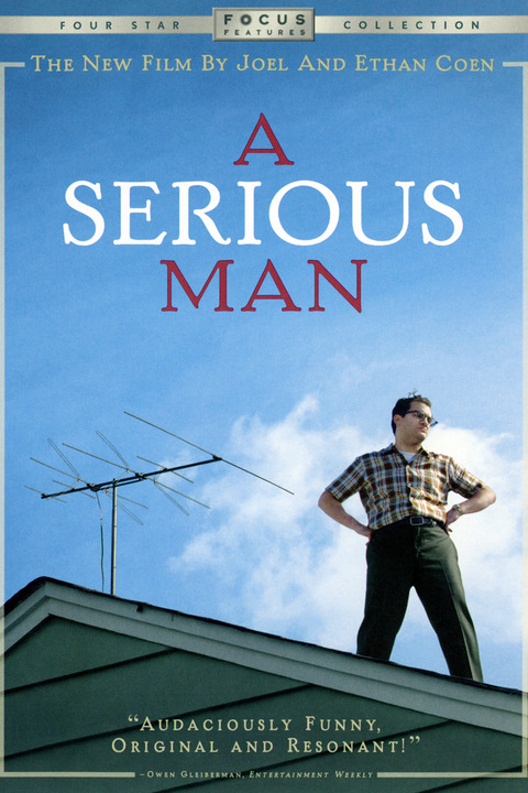 A Serious Man | TRUEFRENCH | DVDRIP