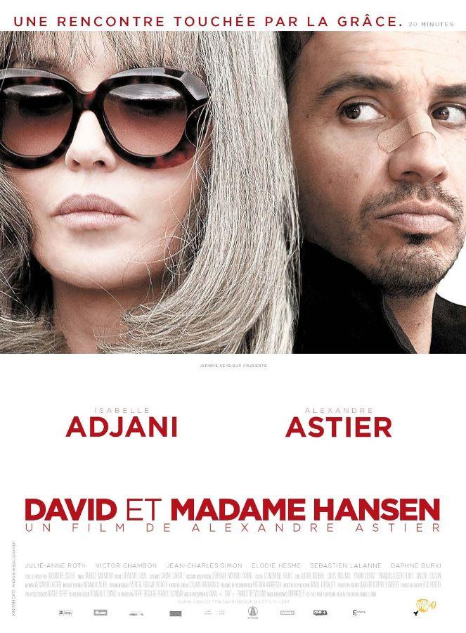 David et Madame Hansen | FRENCH | BDRiP