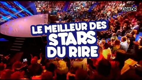 Le meilleur des Stars du rire - 11.01.2013 [TVRIP]