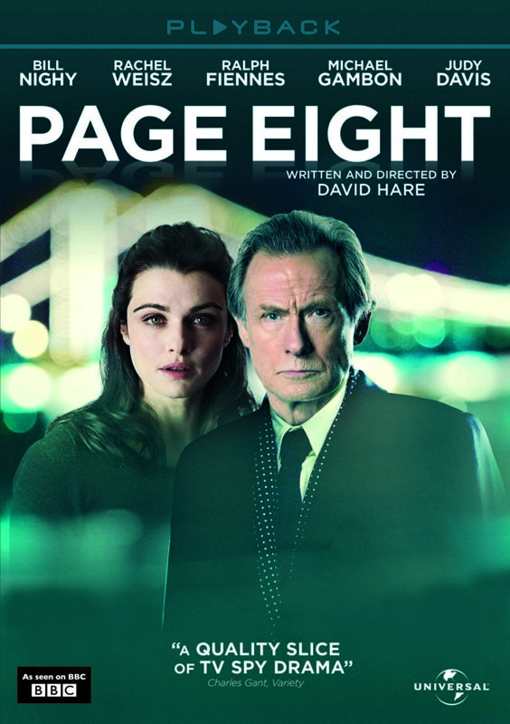 Page Eight | FRENCH | DVDRIP