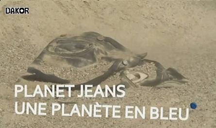Planet Jeans, une planète en bleu [TVRIP]