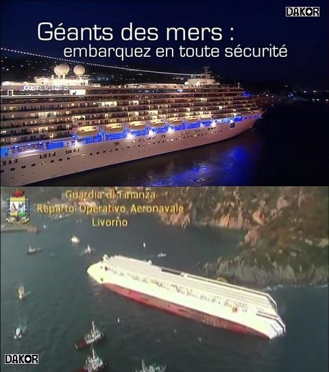 Géants des mers, embarquez en toute sécurité [TVRIP]