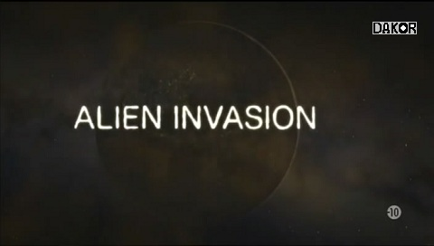 Alien Invasion [TVRIP]