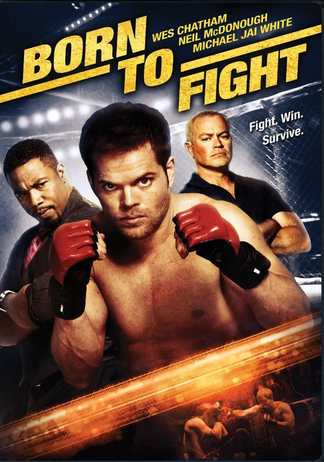 Born to Fight | FRENCH | DVDRiP