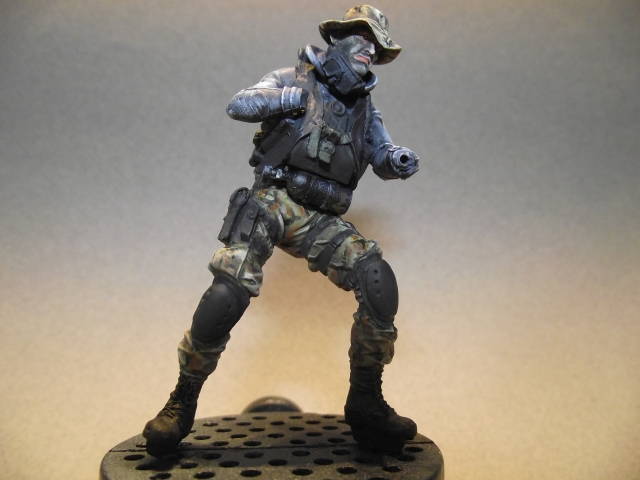 Navy seal - knight model 13011503361714336410763595