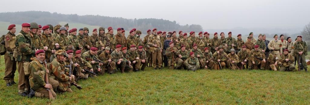 BURE...une histoire oubliée de la Bataille des Ardennes - Page 2 1301150658127132810764508
