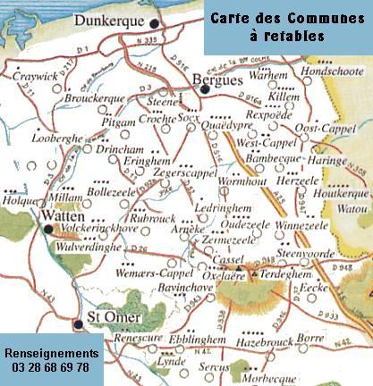 Retabels van Frans-Vlaanderen 13011809300214196110773930