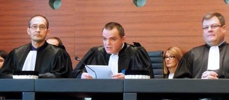 De rechtbank van Hazebroek wordt opgeheven 13012303370014196110790992