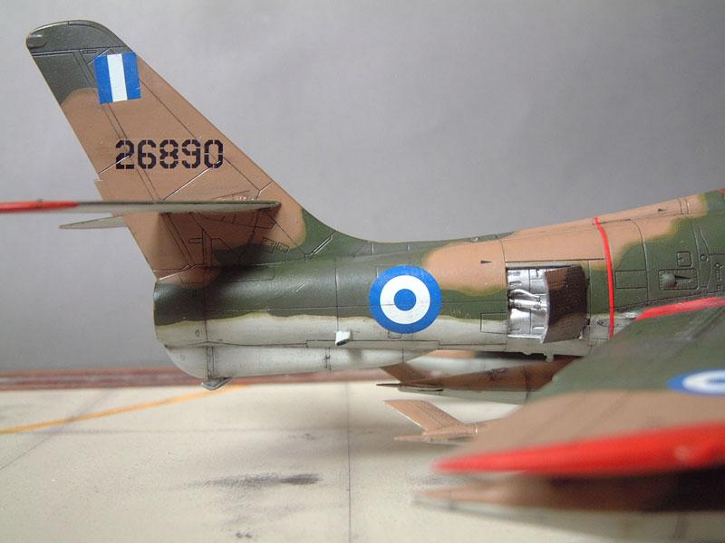 [Italeri] F-84F - 1/48e 1301260535274769010801098