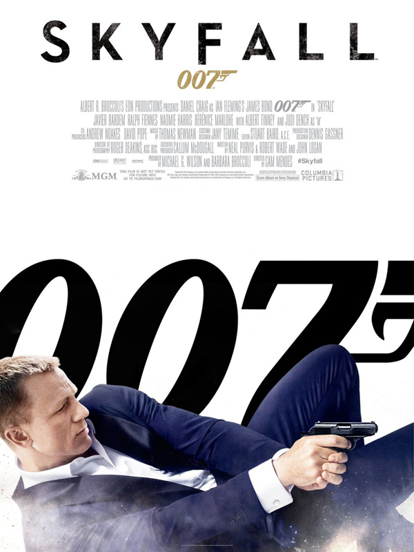 Skyfall |FRENCH| [DVDRiP]